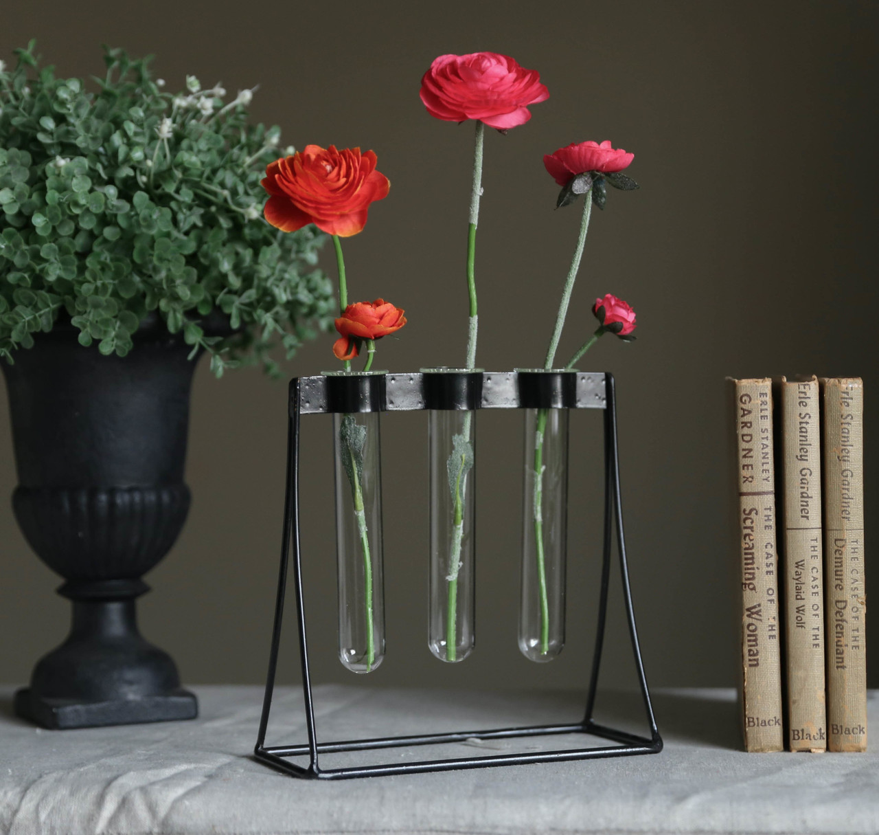 Stem Vase Holder - Vase and Used Car Restimages.Org Gl Vases With Metal on pottery with metal, bookcase with metal, box with metal, fused glass with metal, glass lamp shade with metal,